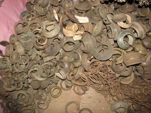 Le Bronze : bijoux et monnaies
